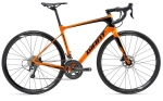 ROWER GIANT DEFY ADVANCED 3 ML 2018