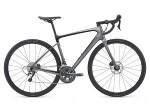 ROWER GIANT DEFY ADVANCED 3 L Charocal 2021