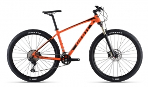 ROWER GIANT TERRAGO 29 2 M orange