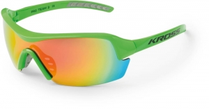 OKULARY KROSS PRO TEAM